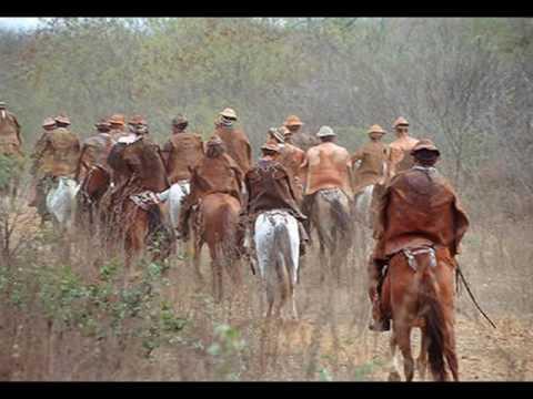 Cavaleiros do Céu (Alcymar Monteiro)
