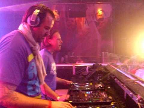 Dabruck&Klein @ DJ MEETING 2010 / Bochum