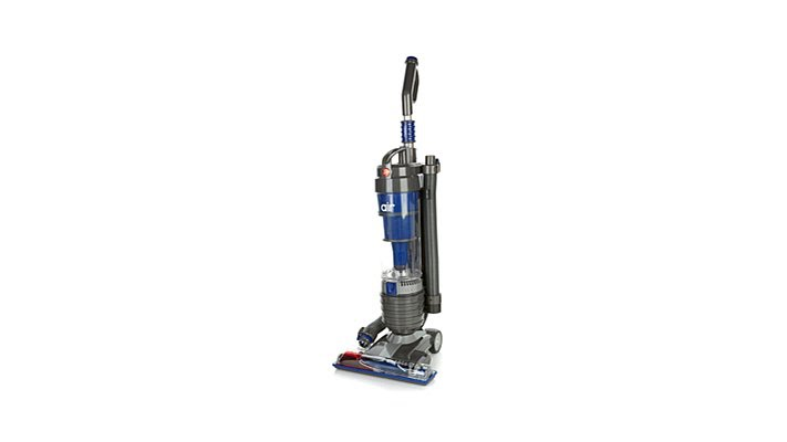 hoover windtunnel air special edition bagless vacuum