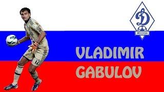 Vladimir Gabulov | Dynamo Moskwa | Intervention