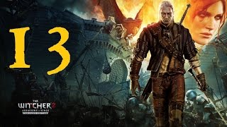 THE WITCHER 2: Assassins of Kings #13 | Let's Play