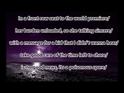 Patrick Jørgensen - Million questions (lyrics)