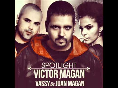 spotlight victor magan feat.vassy & juan magan
