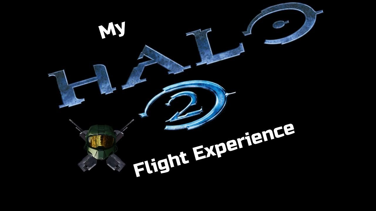 Download Halo 2 Flight Experience (DELAYED VIDEO RELEASE)