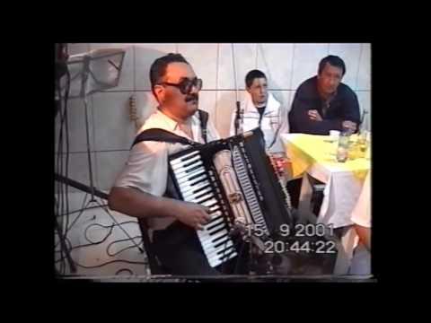 Ionel de la Braila Nunta la Braila 2001