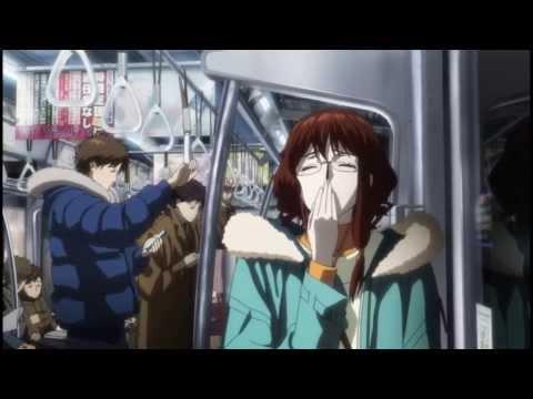 BLOOD C - The Last Dark [Metro Baroque] MV