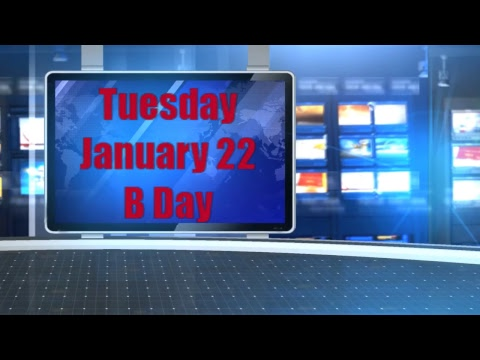 Starpoint Middle School Announcements Live