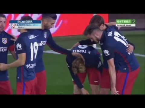 Fernando Torres-Man of the Year