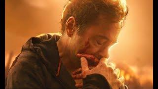 Avengers 4: All Death Scenes | Super Heros Disappeared | Ironman En...