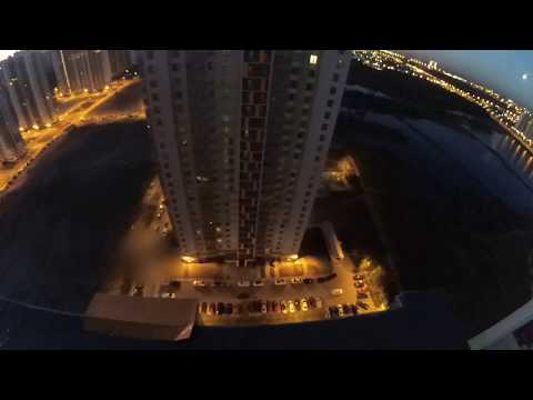 18+ Руфер ищет закладку на 25 этажном доме! Санкт-Петербург руфинг.