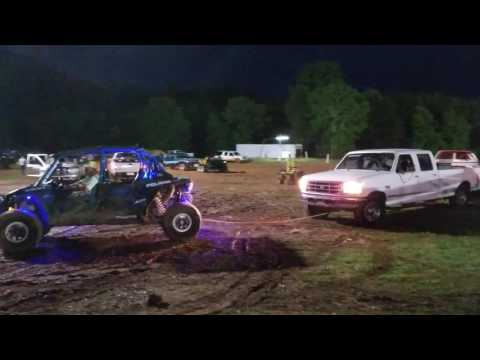 North Alabama Speedway 6/3/17 party in the pits!