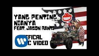 The Panasdalam Bank - Yang Penting Nianya (Feat. Jason Ranti) (Official Lyric Video)