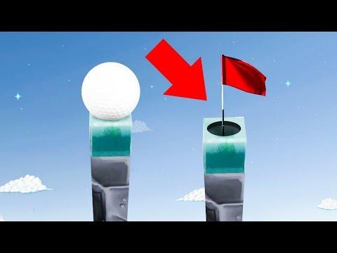 ULTIMATE PRECISION GOLF! (Golf It)