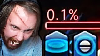 MULTIPLE 0.1% HP WIPES!?? Asmongold faces the Final Coil of Bahamut, on Minimum ILV and no Echo. Will the literal god finally get some fat loot or a mount ...