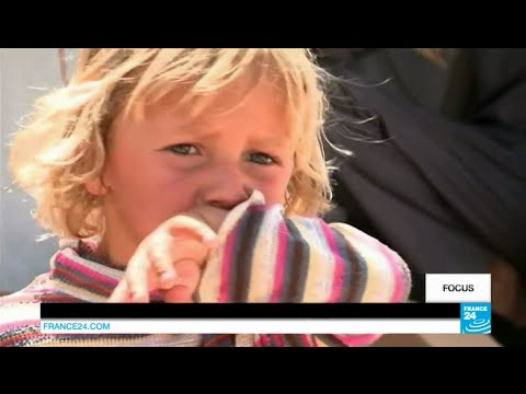 Iraq: IS group's kidnapping of Yazidis fuels lucrative hostage trade