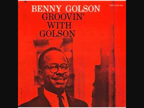 Benny Golson - Yesterdays