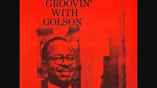 Benny Golson - Yesterdays