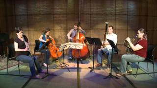 The Fifth House Ensemble - Carl Nielsen