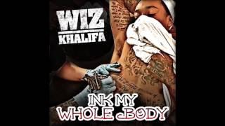 Wiz Khalifa - Ink My Whole Body (Official Audio)