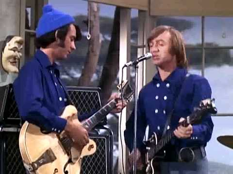 The Monkees - Look Out Here Comes Tomorrow (with lyrics)