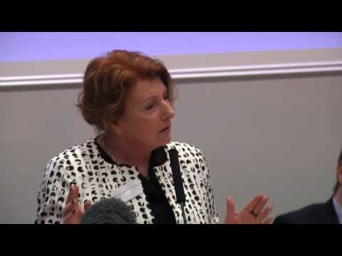 The Future Role of the EU Structural Funds to Advance Community Living - Session 1