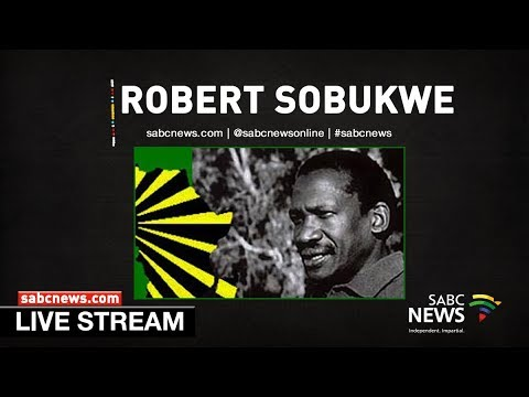Panel discussion in remembrance of Robert Sobukwe