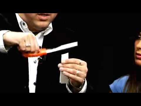 Card Magic : Coin Magic : Easy Magic to Do!