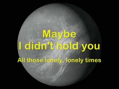 Scotty McCreery - Always On My Mind [with LYRICS] American Idol Winner Season 11