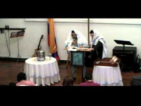 lecturas shabat Beshalaj 11ene2014