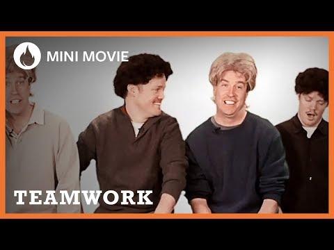 Teamwork | An Igniter Original Mini Movie (1080p)