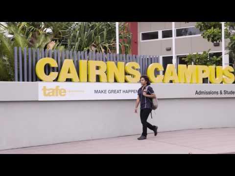 Nursing   International   TAFE Queensland