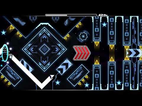[Level Showcase #12] Velocity - Doritos1 [Demon] | Geometry Dash