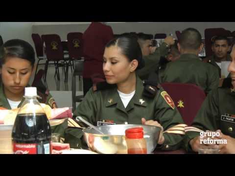 Escuelas Militares: Colegio Militar