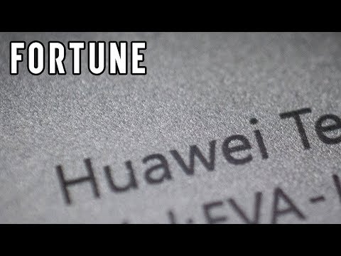 Huawei Phones: Stay Away I Fortune