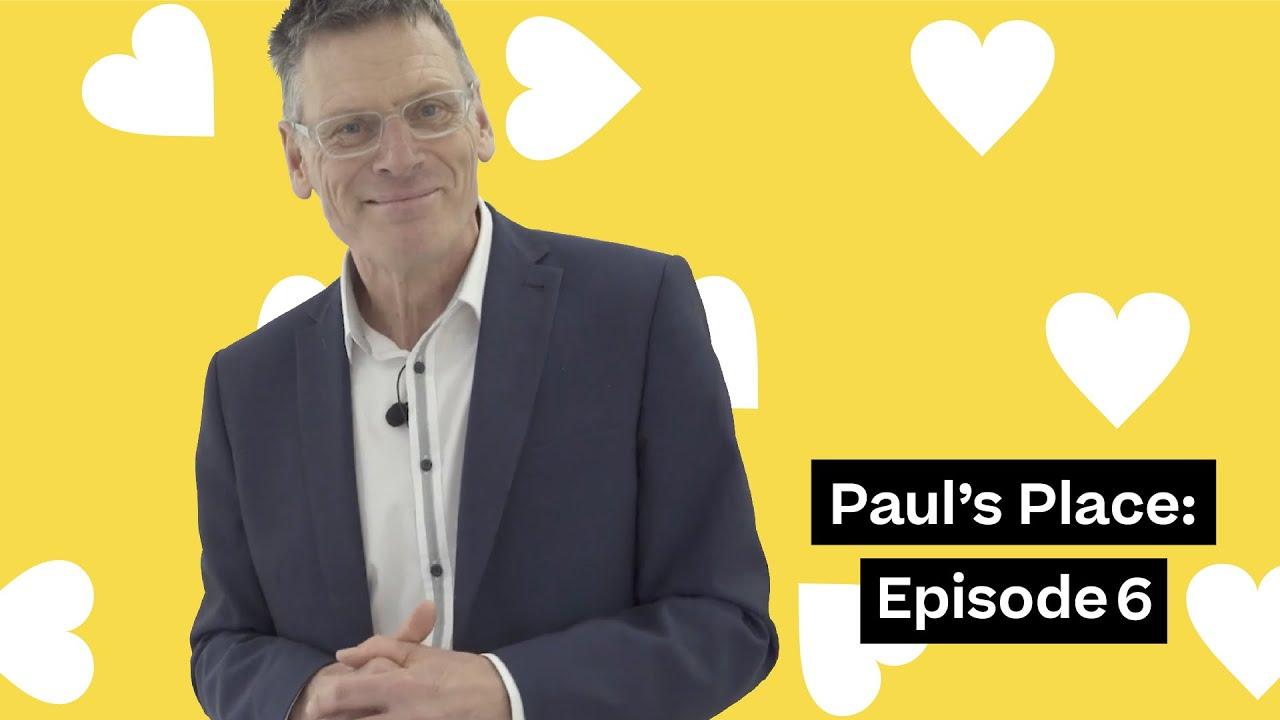 E6 - Paul's Place