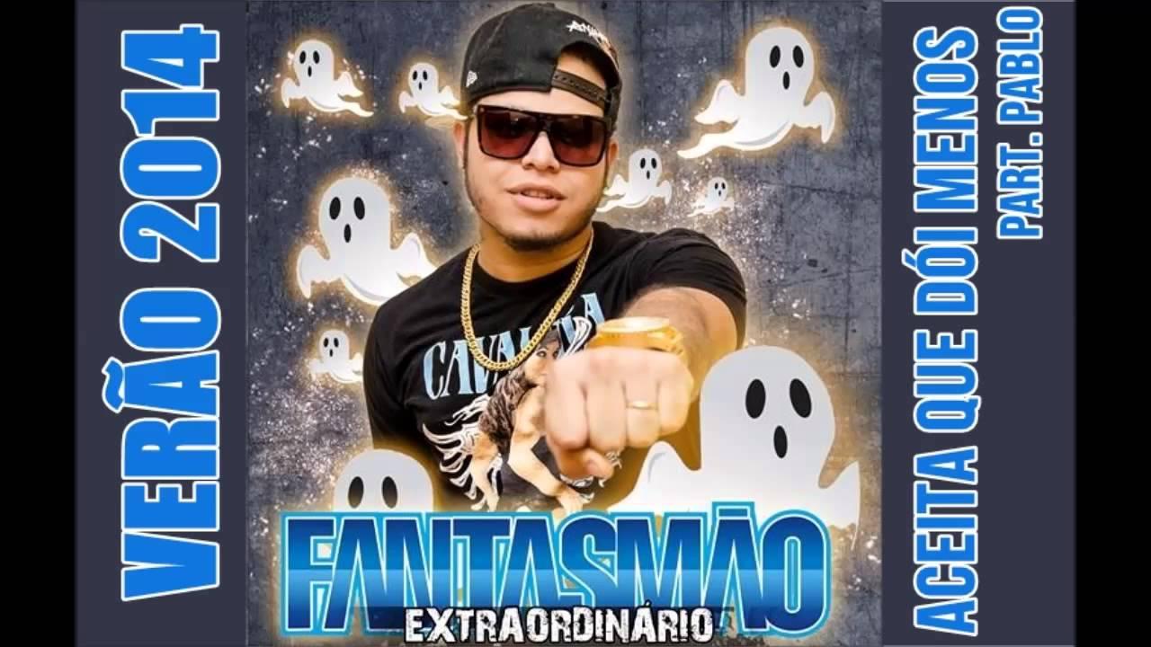 NOVO FANTASMAO BAIXAR DE CD