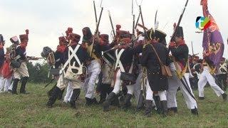 Bicentenario de la II Batalla de San Marcial [Txingudi Online]