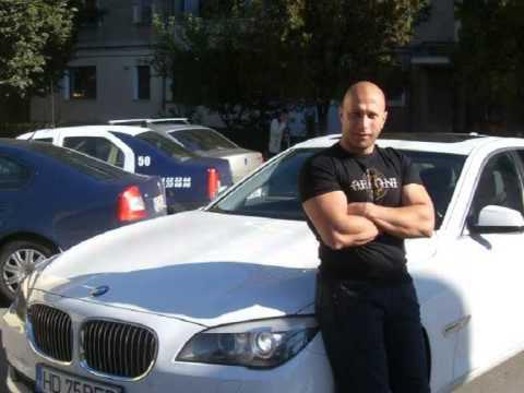 Romanian Mafia