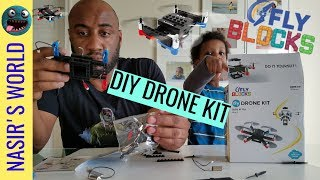 Collections Diy Drone Kit Singapore | Video Collection Learning