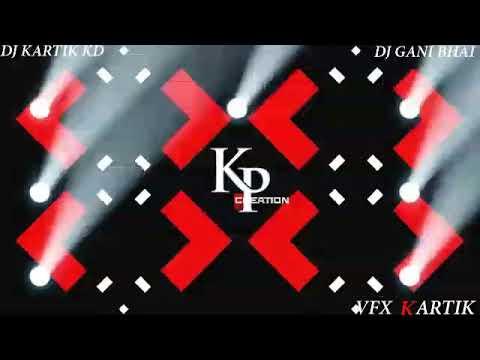 GHARI GHARI IN MY STYLE HORNET 2K19-(PERSONAL)-DJ KARTIK KD AND DJ GANI BHAI BGM