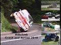 Best of Hillclimb Crash and Action 2018