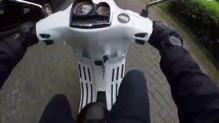 #93 FIT - Piaggio Vespa S150 3Vie 2013 Indonesia