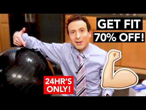 70% OFF Fat, Weight Loss and Ultimate Fitness Essentials