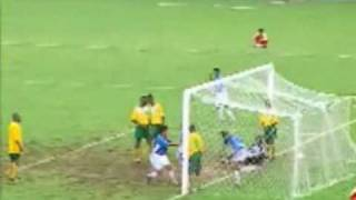 Afro-Asian Games 2003 - India vs Rwanda