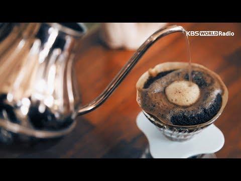 #15-2 Santiago Coffee Shop (산티아고 커피숍)