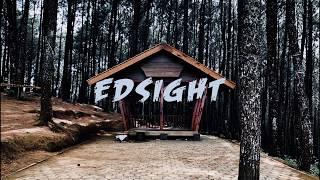 EDSIGHT - HARAPAN KOSONG (OFFICIAL LYRIC)
