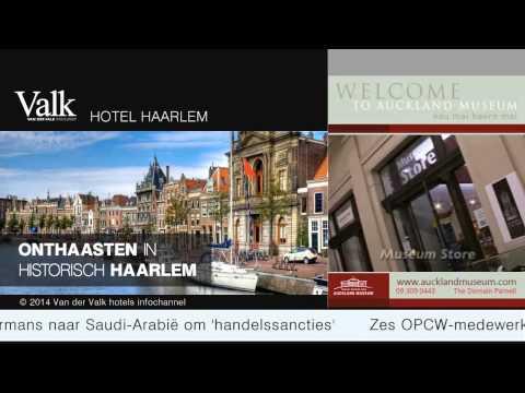 140527a Demo Valk Hotel Haarlem