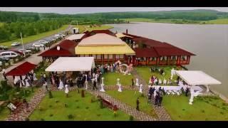 Проведение свадеб в комплексе Аква Плюс (Черновцы)