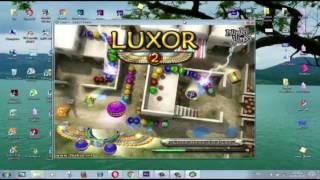 لعبة لوكسر