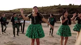 ROSSY Y EL GRUPO ALBERME - YO JURE NUNCA ENAMORARME (primicia 2015 HD) video ofiicial